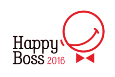 HAPPY BOSS 2016